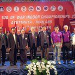 อยุธยาจัดการแข่งขันชักกะเย่อ ชิงแชมป์เอเชีย ครั้งที่ 14
