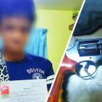 สืบจังหวัดอยุธยาจับหนุ่มชาวอำเภอวังน้อยได้พร้อมยาบ้าอาวุธปืนในรีสอร์ท