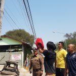 ตำรวจอยุธยาจับแก๊งลักตัดสายเคเบิ้ลเผาเอาทองแดงไปขาย เสียหายนับล้านบาท